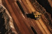 Anglo American expects hit to iron ore, coal in South Africa lockdown