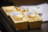 SA gold shipments to London were disrupted