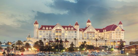 Boardwalk Casino in Port Elizabeth. Sun International's share price is at an almost two-decade low, and the group seemed in good health before the pandemic. Image: Supplied