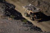 Mine shutdowns plague metals even as some slowly return to work