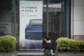 Tesla Is nearing debut of longer range China-made Model 3