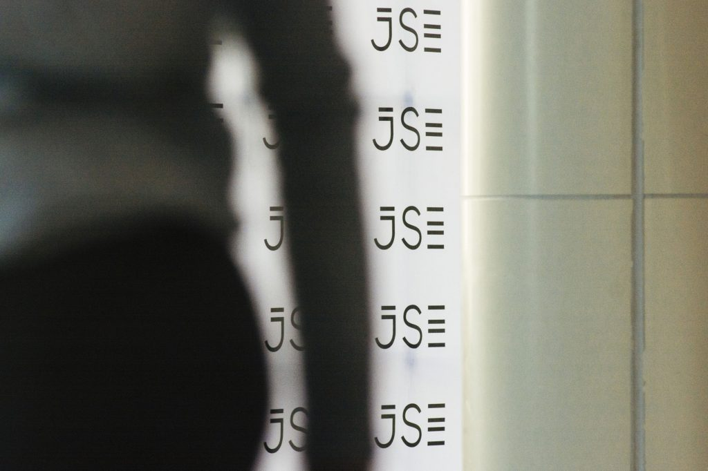 JSE reaches 52-week high
