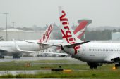 Virgin Atlantic files Chapter 15 petition to aid UK rescue