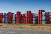 South Africa maintains legal challenge to oil sale despite slump