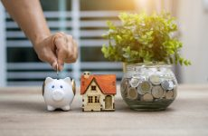 How do I finance a property I technically own?