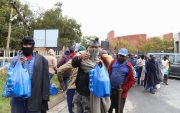 Solidarity Fund emphatic no money has been misappropriated