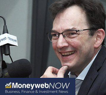 MoneywebNOW's 1st birthday [FULL SHOW]