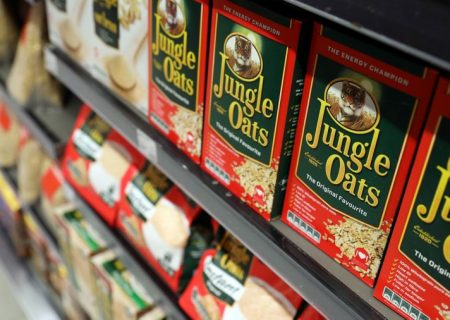 Tiger Brands expects half-year profit to drop by up to 15%
