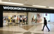 Woolworths scraps dividend, reviews Australasian real estate assets