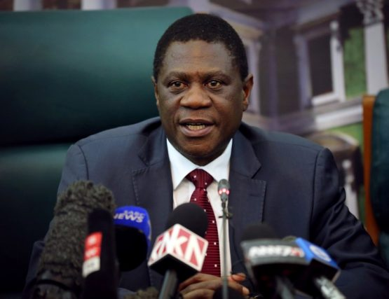 Paul Mashatile, the treasurer-general of the ANC. Image: Supplied