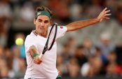 Federer is the world's highest-paid athlete: Forbes