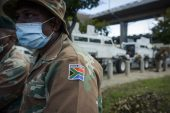 SANDF to be deployed to violence stricken KwaZulu-Natal
