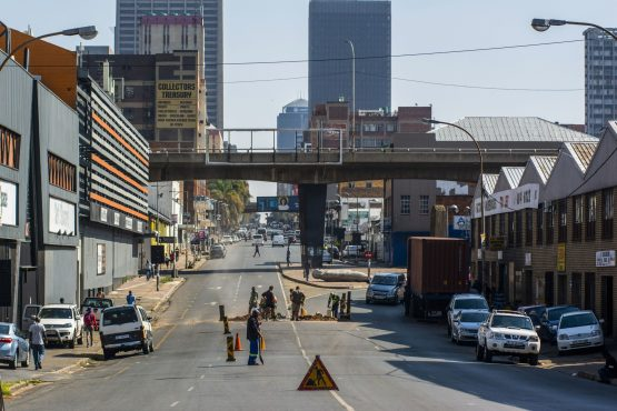 While residents must contend with deteriorating infrastructure, tariff increases and lockdown-induced pay cuts and retrenchments, councillors wants bigger paypackets. Image: Bloomberg