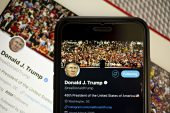 Can Twitter survive banning Donald Trump?