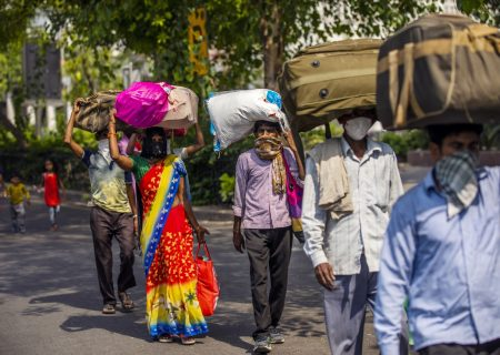 World's biggest lockdown to push 12m into extreme poverty in India