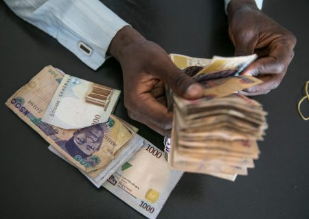 In Nigeria, naira wealth doesn't always mean you can get dollars