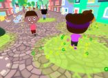 Going viral: Coronavirus computer game teaches children social distancing