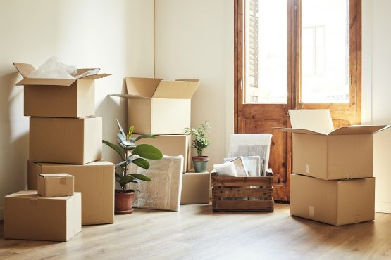 It is almost impossible to find new accommodation once evicted as information about legal proceedings is shared with credit bureaus and landlords all do credit checks. Image: Getty Images