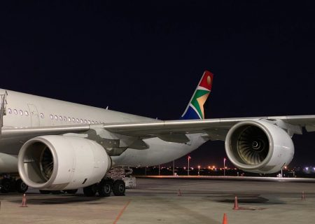 SAA labour unions accept severance packages