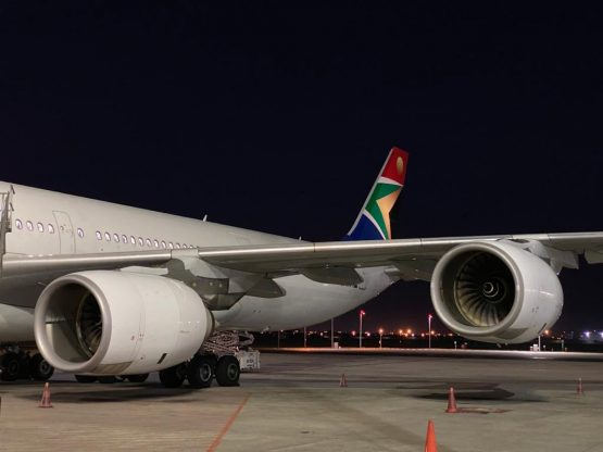 Settling SAA's liabilities and establishing a new airline will cost government R26.7 billion. Image: Supplied