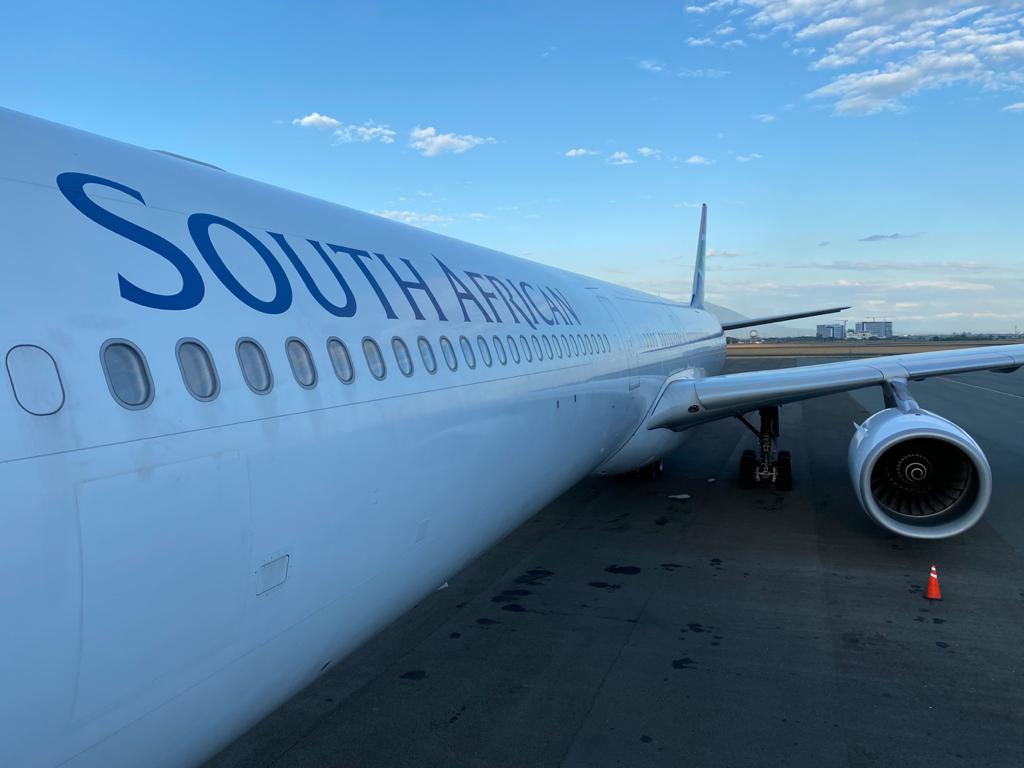 SAA sale sets off a storm of controversy