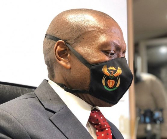 Health Minister, Zweli Mkhize, says he 'remains concerned' about the spread of Covid-19 in the Western Cape, which now accounts for almost 60% of total cases in SA. Image: Supplied