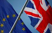 Brexit-spanning is weer aan die opbou