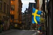 Sweden says Covid strategy was never about shielding the economy