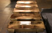 Gold rips up the record book