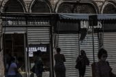 Virus surge threatens developing nations exiting lockdown