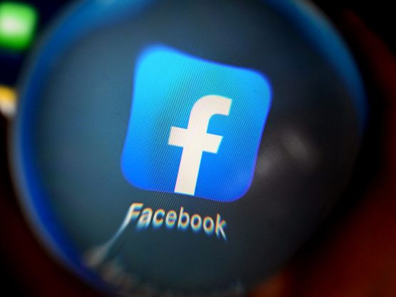 Tech firms such as Facebook have changed the approach of traditional value investors. Image: Uli Deck/dpa /Getty Images