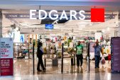 Have you tried to cancel your Edgars card?