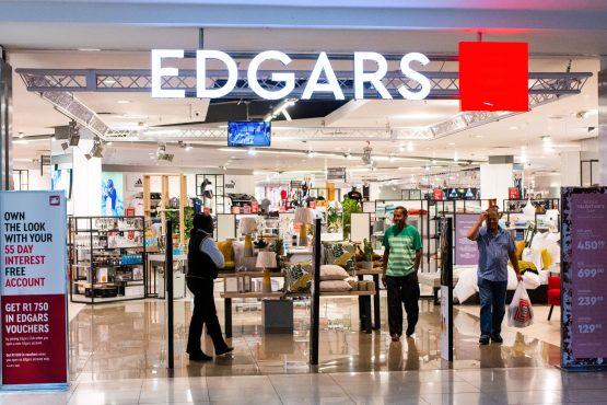 As much as Edgars, Jet and RCS require 'emailed proof of payment' from you, make sure you get proof from them that your value-added services have indeed been cancelled and your account closed. Image: Bloomberg