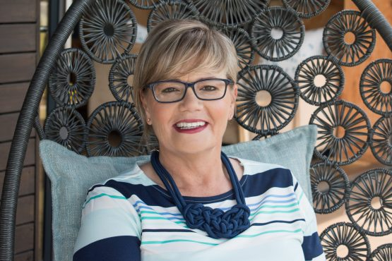 Finfind CEO Darlene Menzies says the main challenges facing businesses that are trying to access funding currently are absent tax clearances and the fact that they're facing a 'cash cliff'. Image: Supplied