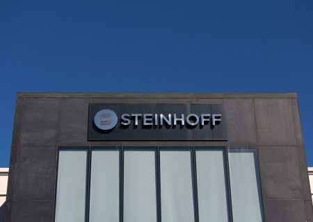 Steinhoff in talks with insurers to help settle claims