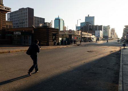 Zimbabwe told to improve human rights and pay debts to win relief