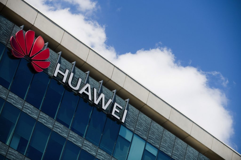 US's war on Huawei begins to turn after rough year for Europe