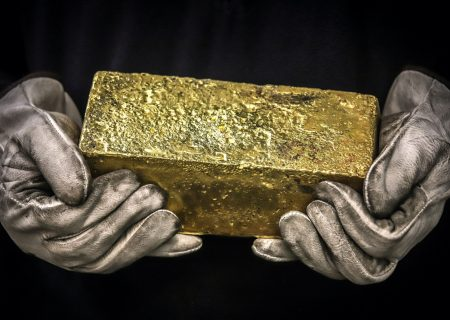 Hedge funds in gold futures market get crushed by 'big boy' ETFs