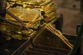 Foreign investors shun SA gold stocks on virus fears