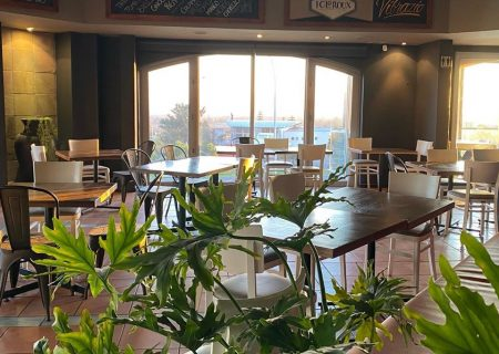 Cape café's 'precedent-setting' business interruption insurance victory