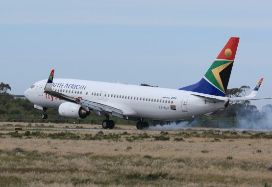 The BRPs describe government's commitment to 'mobilise' funding for SAA as satisfactory. Image: Tod Burns