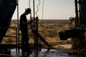 Oil dips near $40 with OPEC+ starting to unwind output cuts
