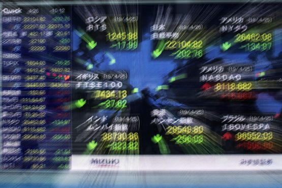 U.S. Stocks Edge Higher; Dollar, Treasuries Gain: Markets Wrap