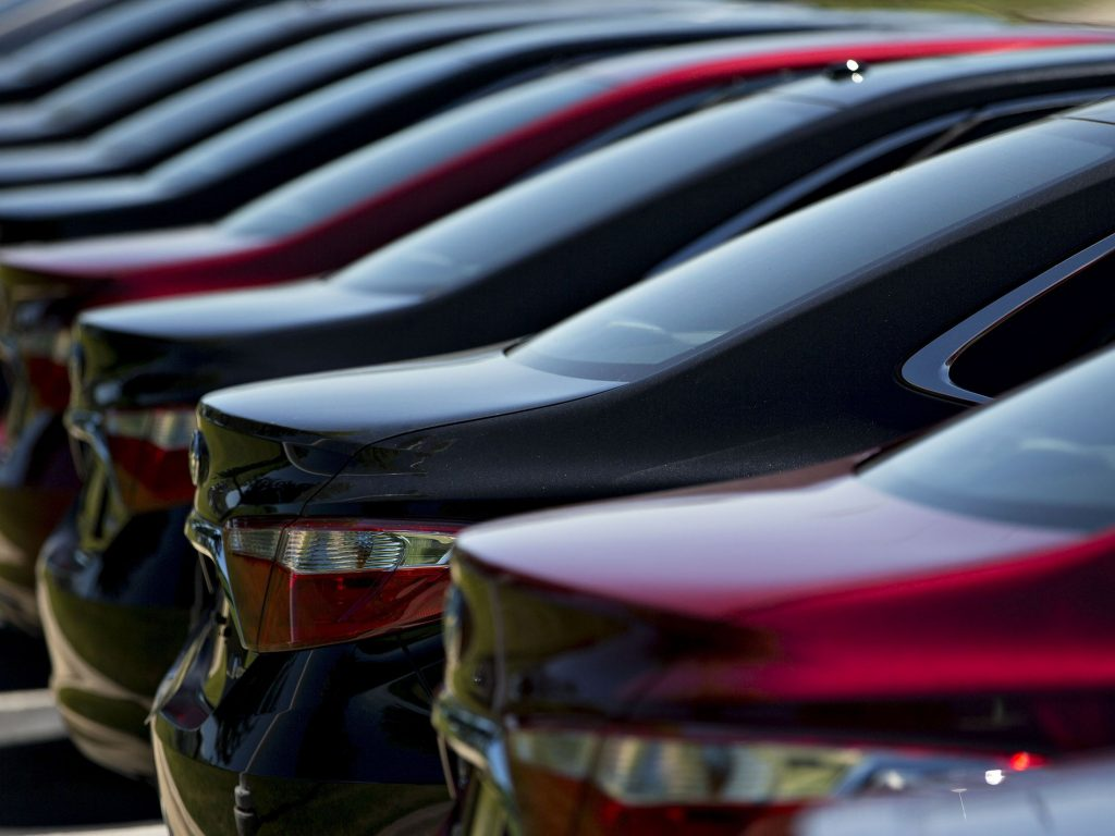 New-car sales to drop to 17-year low on pandemic