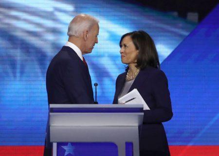 Biden makes the safe choice With Kamala Harris