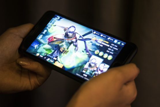 Tencent Profit Defeats Estimates on Huge Games Demand