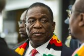 Zimbabwe's stability 'under siege', security minister says