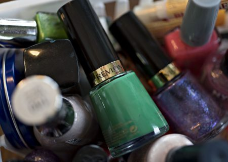 Revlon sued over collateral for takeover-deal loan