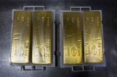 Gold rebounds above $2 000