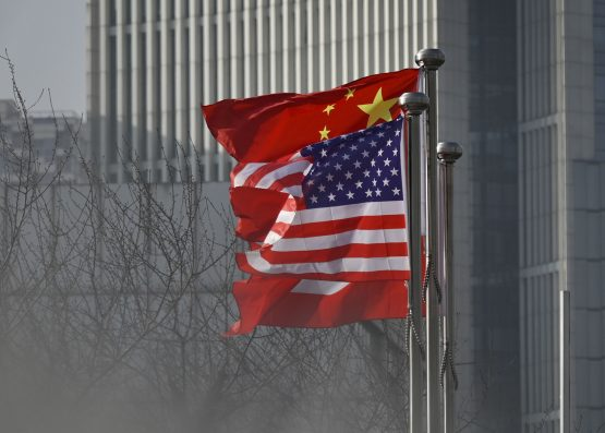 US, China upbeat on Phase One trade deal